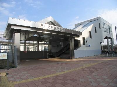 豊四季駅周辺